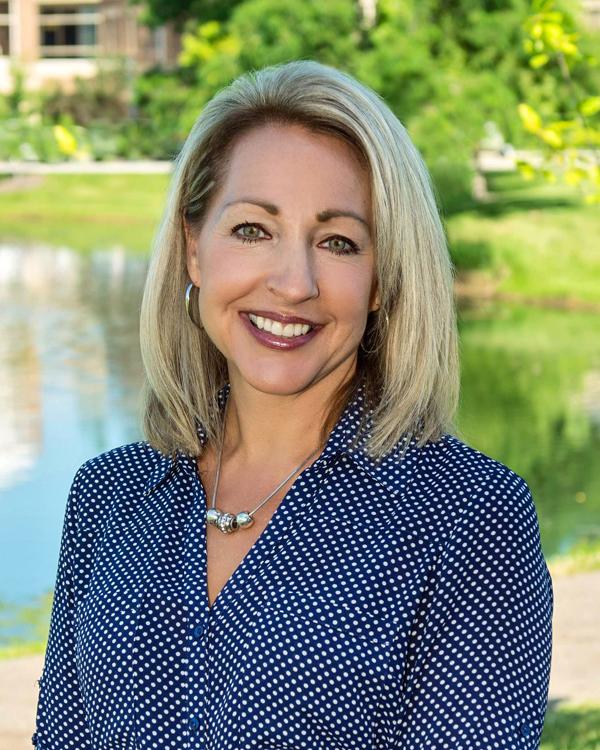 Kristen Babbin, Co-Founder of Corporate Ladder